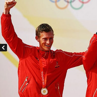 Danish Olympic Gold Medalist Hoping for Gold Again