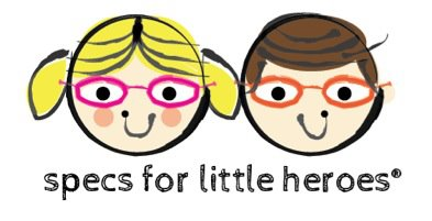 specs for little heroes provides Eyeglasses for Retinoblastoma