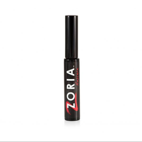 ZORIA Mascara - mascara for sensitive eyes