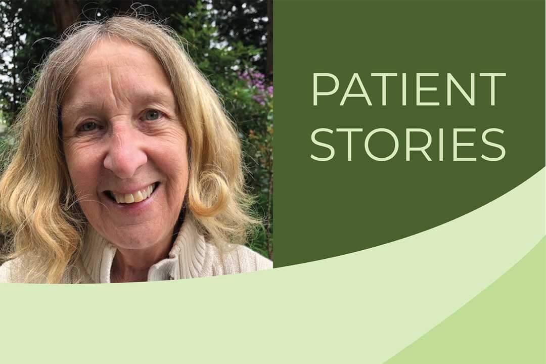 Better Than I Expected —Joan's Prosthetic Eye Journey